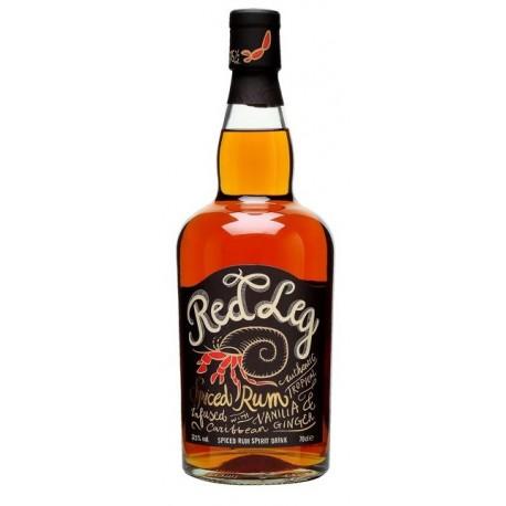 RedLeg Spiced Rum 0,7L