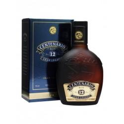 Centenario Gran Legado Rum 12 let 0,7L