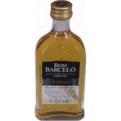 Ron Barcelo Anejo Rum 0,05L
