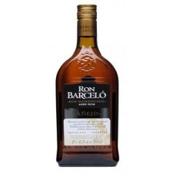 Ron Barcelo Anejo Rum 0,7L