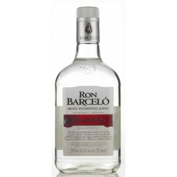 Ron Barcelo Blanco Rum 0,7L