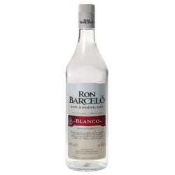 Ron Barcelo Blanco Rum 1L
