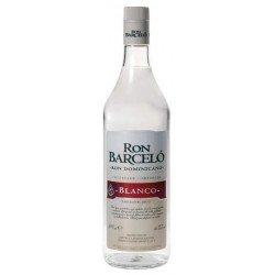 Ron Barcelo Blanco Rum 1L