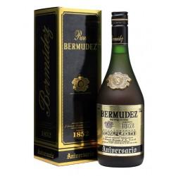 Ron Bermudez Aniversario Rum 12 let 0,7L