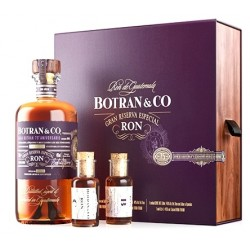 Ron Botran & Co Gran Reserva Especial 75th Anniversary Rum 0,5L