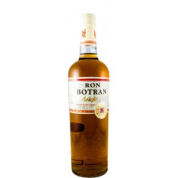 Ron Botran Anejo Sistema Solera Rum 8 let 0,7L