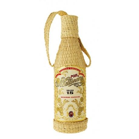 Ron Millonario Reserva Especial Rum 15 let 0,7L