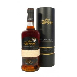 Ron Zacapa Centenario Etiqueta Negra Rum 23 let 0,7L