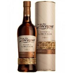 Ron Zacapa Centenario Reserva Limitada 2015 Rum 0,7L