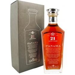 Rum Nation Panama Rum 21 let 0,7L