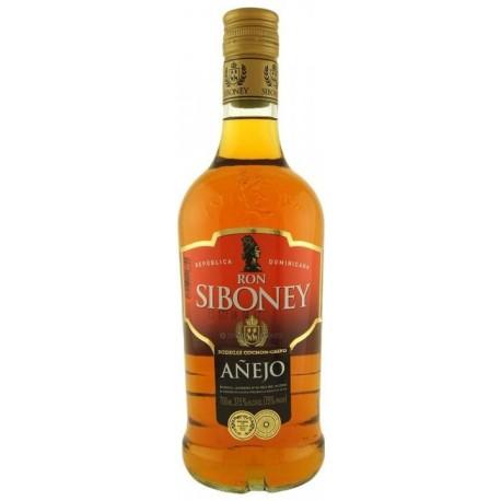 Siboney Anejo Rum 0,7L