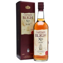 Sunset Captain Bligh XO Rum 0,75L