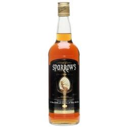 Sunset Sparrow's Premium Rum 0,75L