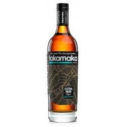 Takamaka Extra Noir Aged Rum 0,7L