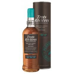 Trois Rivieres Triple Millesime Rum 0,7L