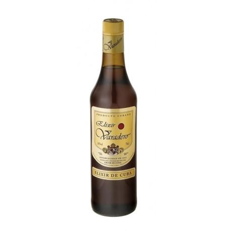 Varadero Elixir de Cuba Rum 0,7L