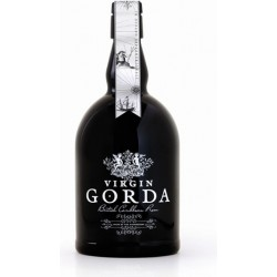 Virgin Gorda Rum 0,7L