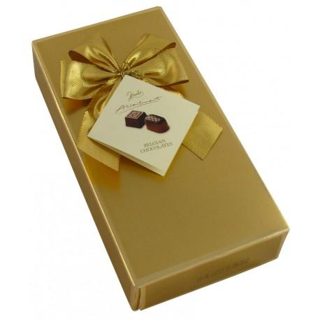 Hamlet - zlatá bonboniéra 125g
