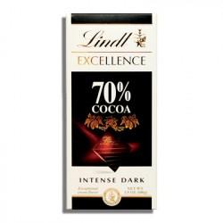 Lindt Excelence - čokoláda s 70% kakaa 100g