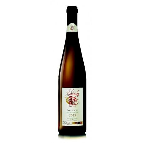 Habánské Sklepy Sauvignon 0,75L