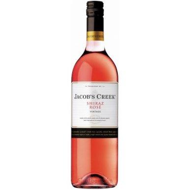 Shiraz Jacobs Creek Rosé 0,75L