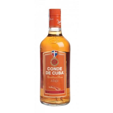 Conde de Cuba Anejo Rum 0,7L