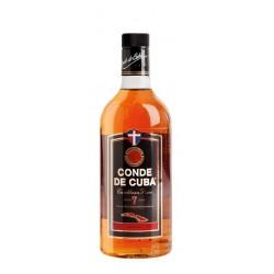 Conde de Cuba Rum 7 let 0,7L