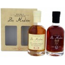Dos Maderas PX 5+5 Rum + Dos Maderas Anejo 5+3 Rum Giftset 2x0,2L