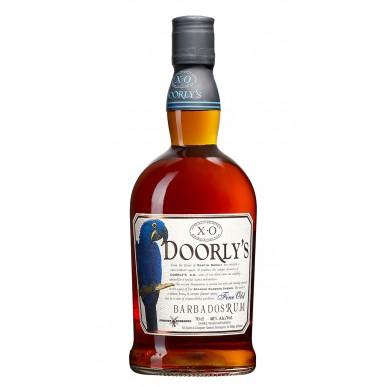 Doorly's XO Rum 0,7L