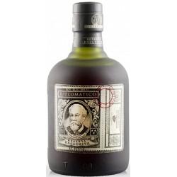 Diplomatico Reserva Exclusiva Rum 0,35L