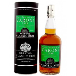 Bristol Caroni Trinidad 1998/2015 Rum 0,7L