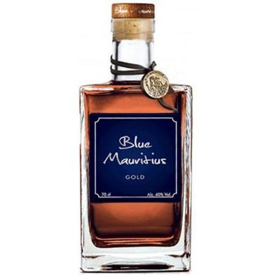 Blue Mauritius Gold Rum 0,7L