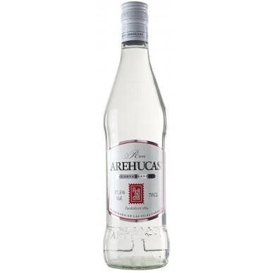 Arehucas Carta Blanca Rum 0,7L