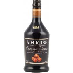 A.H. Riise Cream Rum Liqueur 0,7L