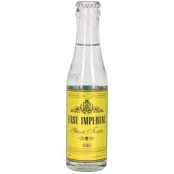East Imperial Yuzu Tonic Water 0,15L