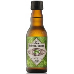 The Bitter Truth Cucumber Bitters 0,2L