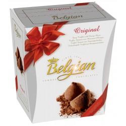 Belgian - Fancy Truffles Original bonboniéra kakaové pralinky 200g
