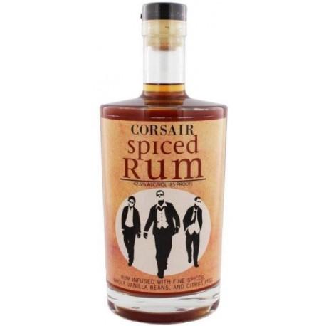 Corsair Spiced Rum 0,75L
