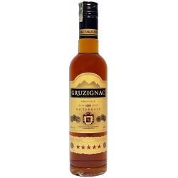 Gruzignac ***** Brandy 0,5L