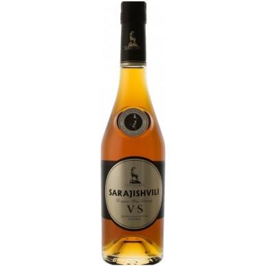Sarajishvili VS Brandy 0,7L