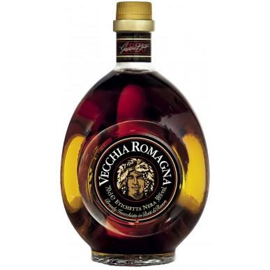 Vecchia Romagna Etichetta Nera Brandy 0,7L