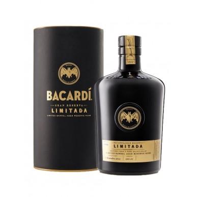 Bacardi Gran Reserva Limitada Rum 1L