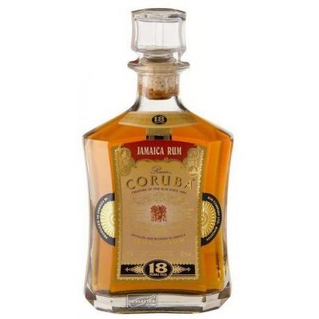 Coruba 18 let Rum 0,7L