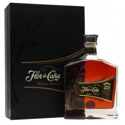 Flor de Cana Centenarion Rum 25 let 0,7L
