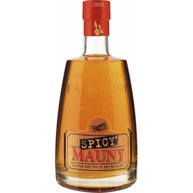 La Mauny Spicy Epice Rhum 0,7L