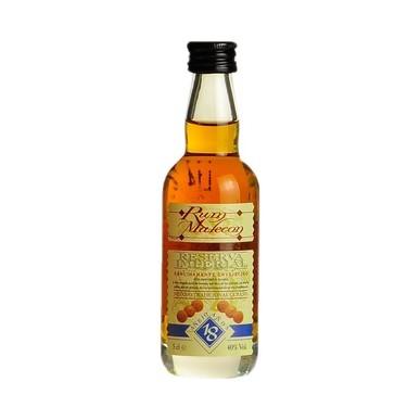 Malecon Reserva Imperial Rum 18yo 0,05L