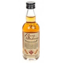 Malecon Reserva Superior Rum 12yo 0,05L