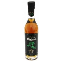 Malteco Reserva Maya Rum 15yo 0,2L