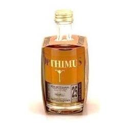 Opthimus Summa Cum Laude Rum 25yo 0,05L