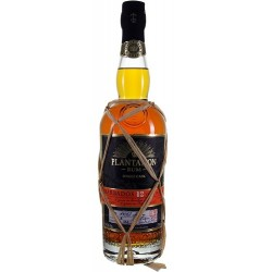 Plantation Barbados Single Cask Rum 12yo 0,7L